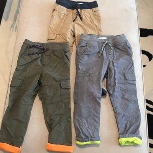 Cat & Jack 3T Cargo Pants
